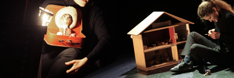 Gabriels, de la Compagnie Copeau-Marteau