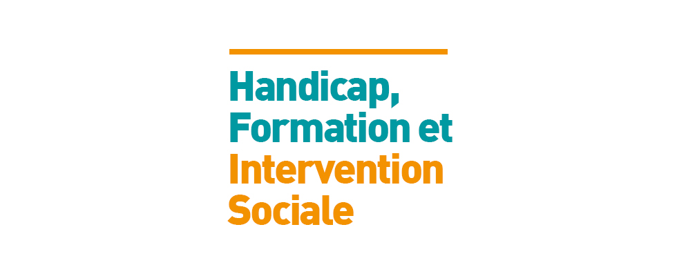 Handicap, Formation et Intervention Sociale