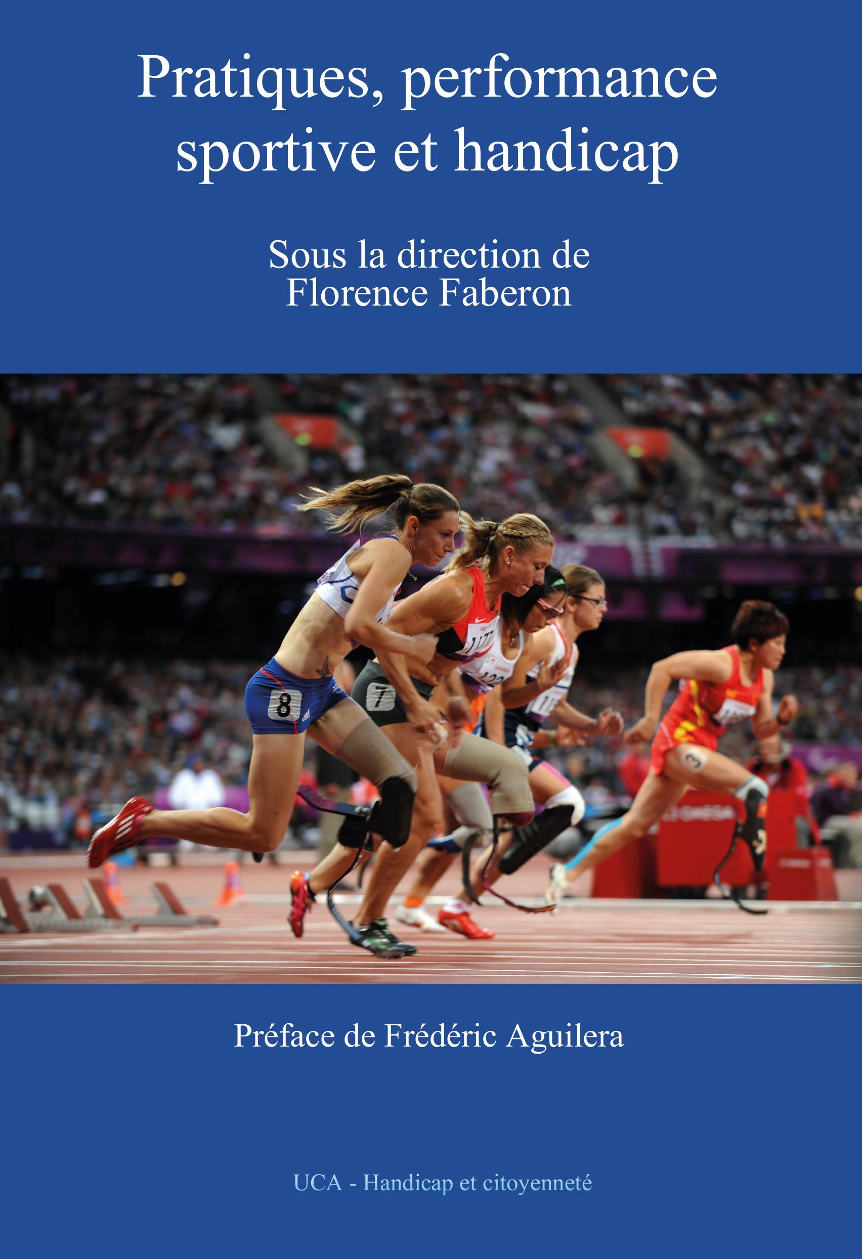 Pratiques, performance sportive et handicap
