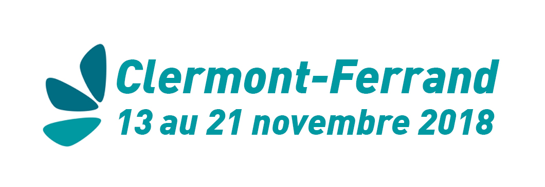 Clermont-Ferrand - du 13 au 21 novembre 2018