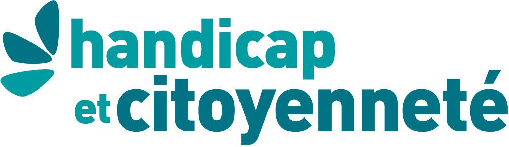 logo-Handicap et Citoyenneté